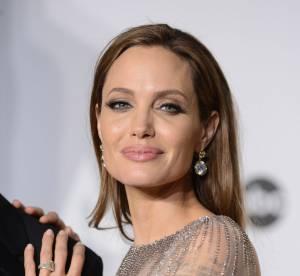Angelina Jolie, sa beauté a un prix : 18 700€ par an