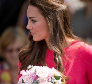 Kate Middleton : look canon et ligne d'enfer pour la Duchesse de Cambridge