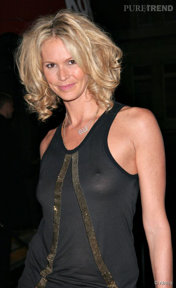 Elle Macpherson en 2006.