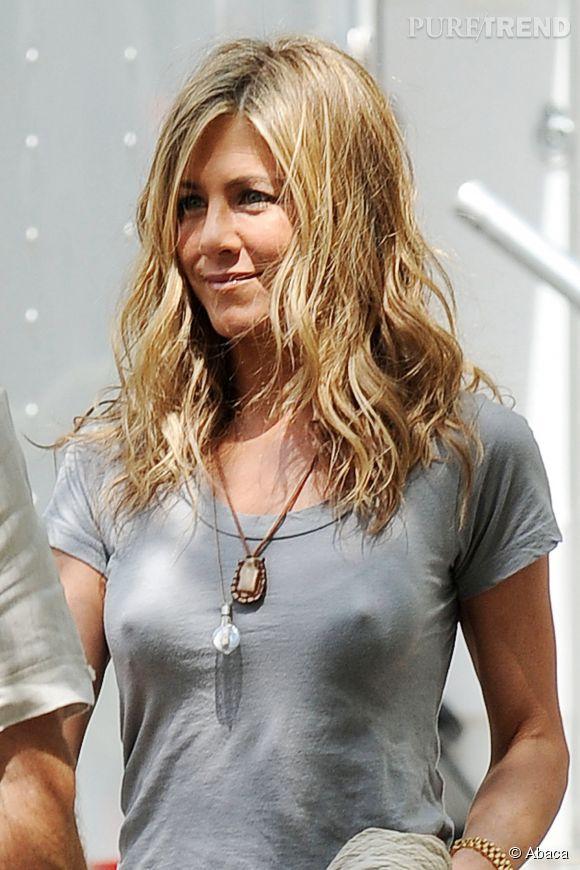 Jennifer Aniston en 2009.
