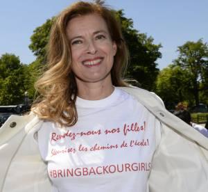Valérie Trierweiler : son tweet coup de gueule fait réagir François Hollande