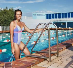 Laure Manaudou : ''Je n'ai pas fait du sport pour être célèbre''