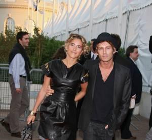 Vahina Giocante et Ora Ito en 2007.