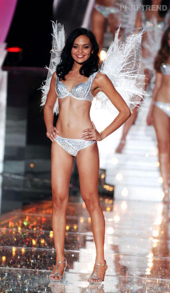Valérie Bègue, une ex-Miss France qu'on est pas prêts d'oublier.