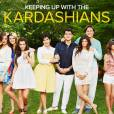La diffusion de  L'Incroyable Famille Kardashian  n'a pas rassemblé beaucoup de monde sur NRJ12, lundi 7 juillet 2014.