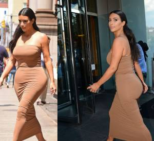 Kim Kardashian : ''Je veux juste être une MILF''