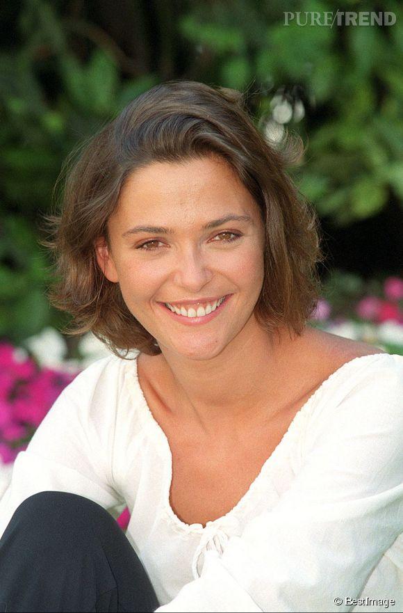 sandrine qutier une star trs nature ne paris - Mariage De Sandrine Quetier