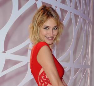 Pauline Lefèvre, des courbes très sexy pour le défilé Zuhair Murad