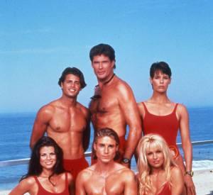 """""""Alerte à Malibu"""" un énorme succès de 1989 à 1999."""