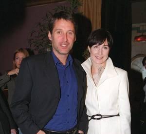Certains l'avaient oublié, mais Antoine de Caunes et Elsa Zylberstein sont sortis ensemble pendant 8 ans.