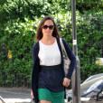 Pippa Middleton et ses jolies jambes...