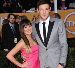 Lea Michele et Cory Monteith : un an que l'acteur est décédé.