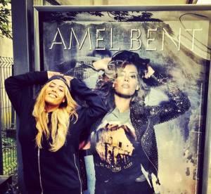 Amel Bent : un peu d'Alizée, un peu de Shy'm et la voilà transformée