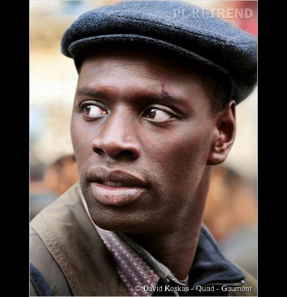 """Omar Sy dans """"Samba"""", le nouveau film d'Eric Toledano et d'Olivier Nakache."""
