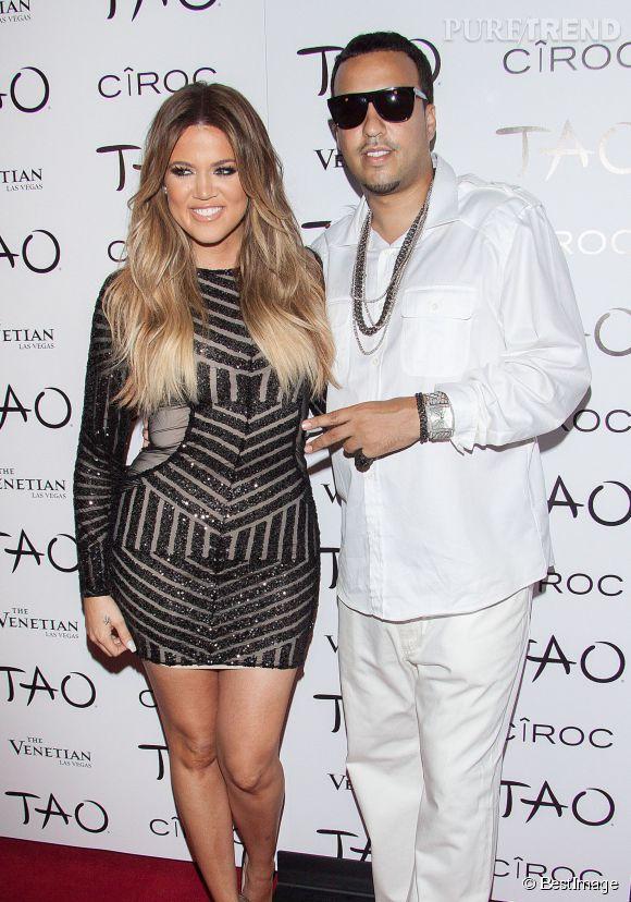 Khloe Kardashian n'a pas hésité à donner des détails sur sa vie sexuelle avec le rappeur French Montana à la radio cette semaine.