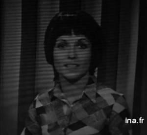 Chantal Lauby : ses débuts télé à 22 ans... et en noir et blanc