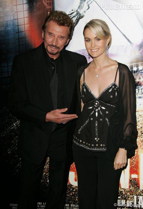 Johnny et Laeticia Hallyday se sont rencontrés en 1995. Après 18 ans d'amour, ils sont toujours aussi épris l'un de l'autre...