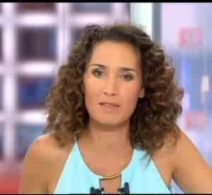 Marie-Sophie Lacarrau : essai transformé pour le nouveau visage du 13h de F2
