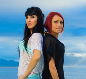 """L'émission """"L'île des vérités 4"""" sera diffusée dès le 25 août 2014 sur NRJ12. Deux anciens membres des L5 feront leur come-back : Marjorie et Alexandra."""