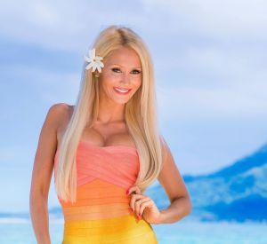 """L'émission """"L'île des vérités 4"""" sera diffusée dès le 25 août 2014 sur NRJ12. Tatiana Laurens sera de retour à la télé."""