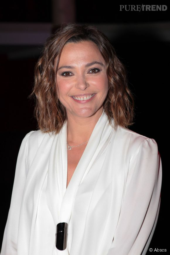 """Sandrine Quétier, retour sur 5 infos vérités sur l'animatrice de """"50 minutes Inside"""" sur TF1 !"""
