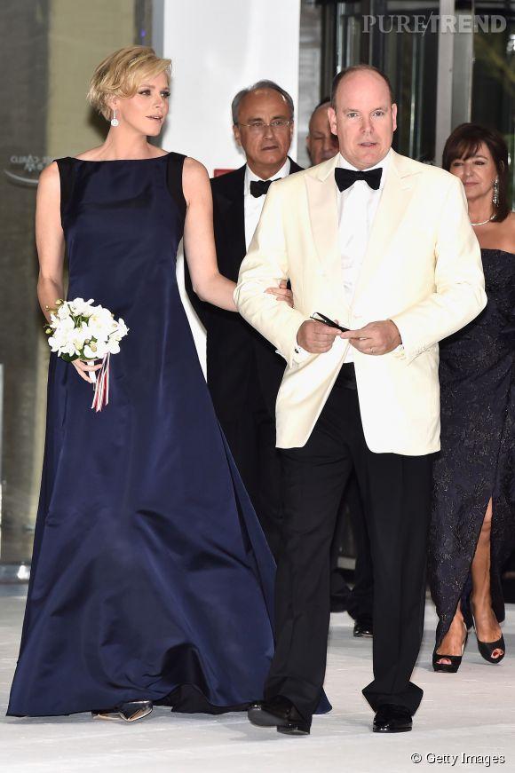 Charlène et Albert de Monaco auront-ils des jumeaux ? C'est la rumeur qui coure sur le Rocher !