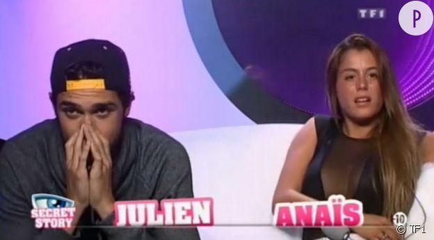 Anaïs et Julien