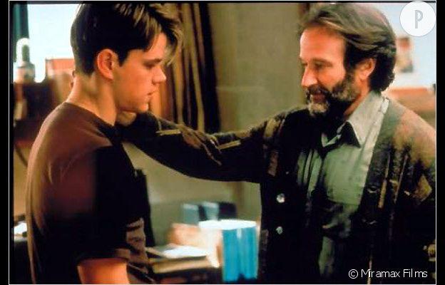 """Will Hunting"" sorti en 1998."