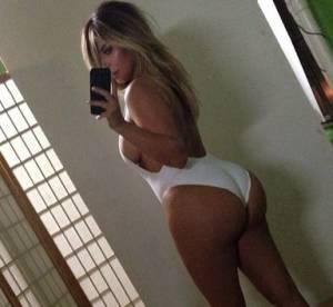 Kim Kardashian : gênée par ses fesses XXL, elle veut rompre !