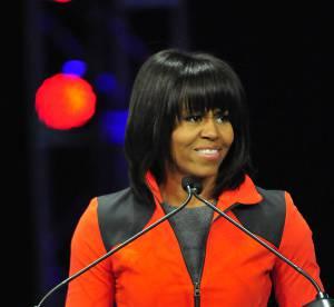 Michelle Obama, trop grosse ? Un médecin crée la polémique
