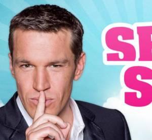 """Steph et Leila de """"Secret Story 8"""" : leur premier baiser !"""