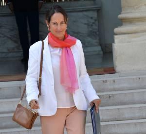 Ségolène Royal, Christiane Taubira : les looks des ministres pour la rentrée !