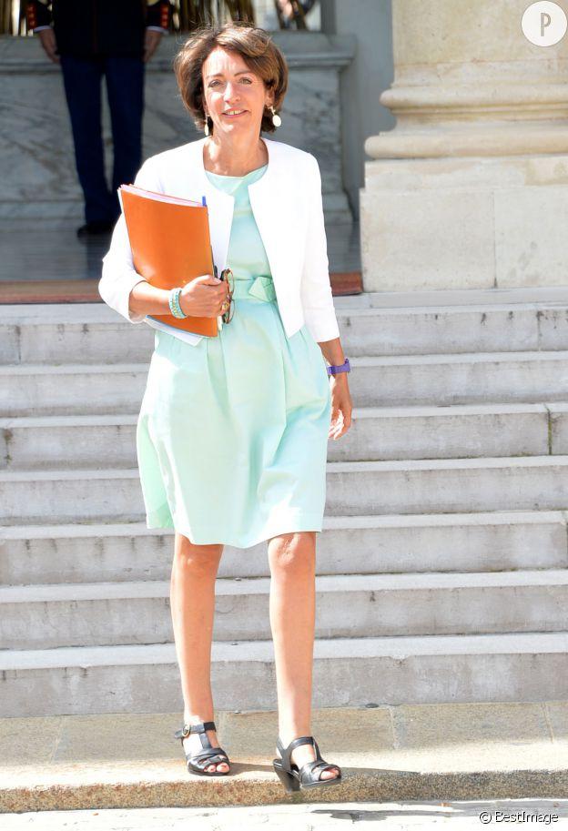 Marisol Touraine, ministre des Affaires sociales.