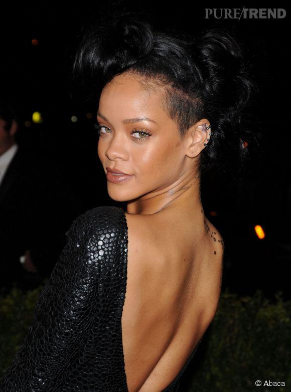 Rihanna dévoile ses fantasmes en interview...