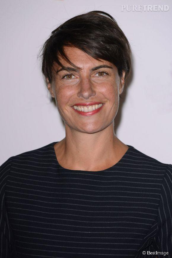 Alessandra Sublet : entre Europe 1 et son talk-show sur France 2, la rentrée de l'animatrice est bien remplie.