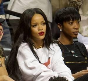 Rihanna vs Chris Brown : retrouvailles difficiles, la guerre continue