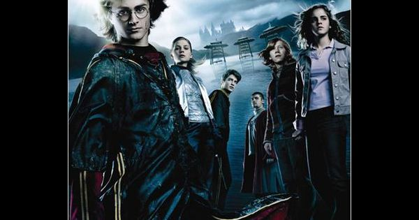 Harry potter les 12 anecdotes de la saga - Acteur harry potter et la coupe de feu ...
