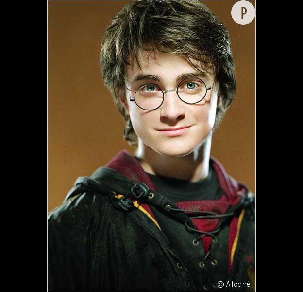 160 paires de lunettes en tout pour Harry Potter.