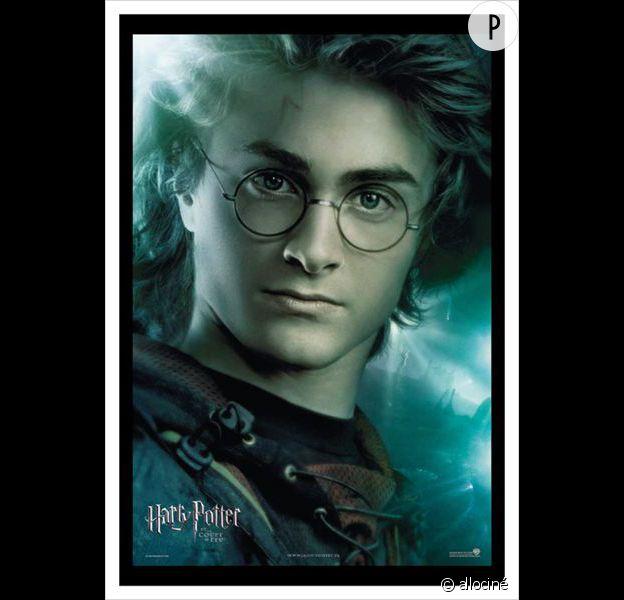 La célèbre cicatrice d'Harry Potter a donné du fil à retordre aux maquilleurs.