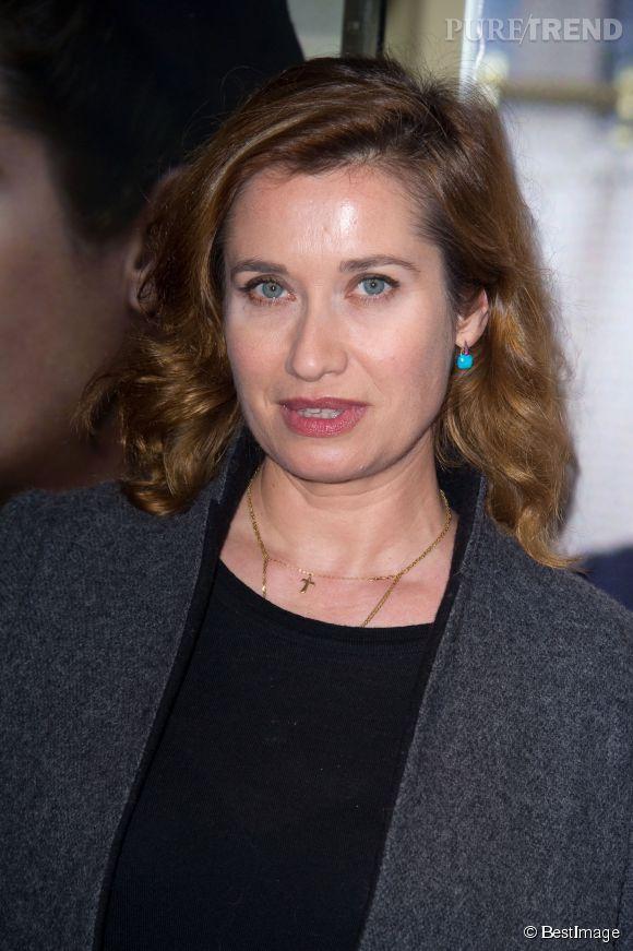 Emmanuelle Devos incarnera Simone Veil dans un téléfilm sur France 2.