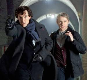 Sherlock, saison 4 : révélations troublantes