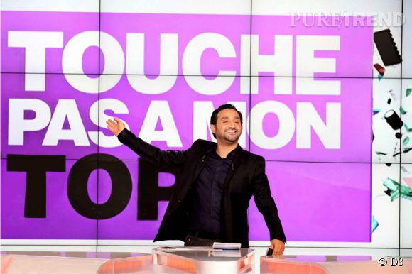 """Cyril Hanouna : quatre nouvelles têtes brûlées pour son show """"Touche pas à mon poste"""" sur D8. Reprise le 1er septembre 2014 !"""