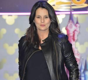 """Faustine Bollaert a quitté """"100 %  Mag"""" pour se consacrer à """"Rising Star""""."""