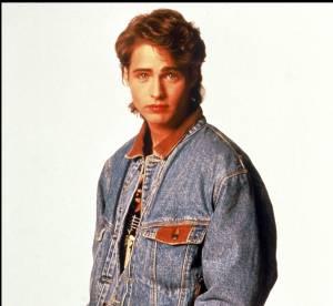 """Jason Priestley : Qu'est devenu Brandon Walsh de la série """"Beverly Hills"""""""