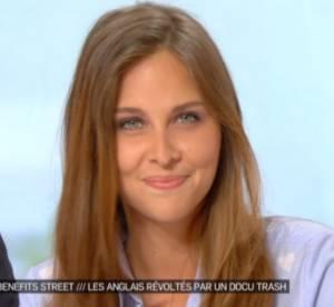 """Ophélie Meunier dans """"La Nouvelle Edition"""" : des avis mitigés sur Twitter"""