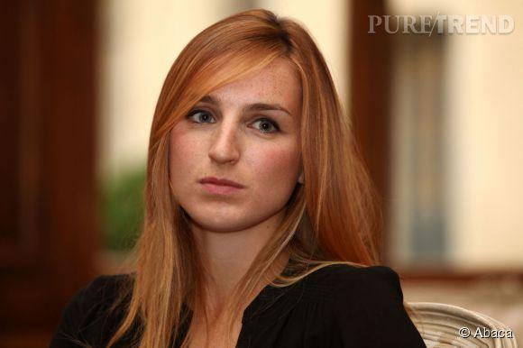 Alison Wheeler, la blonde qui fait mouche.