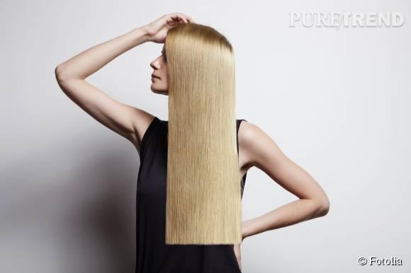 Les cheveux ont besoin d'être coupés régulièrement pour être beaux. Comment savoir quand le moment de couper est arrivé ? On vous aide avec ces cinq signes imparables.