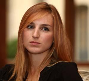 Alison Wheeler, la blonde vénitienne qu'on adore.