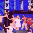 """Alizée va participer à la tournée """"Danse avec les stars"""" !"""
