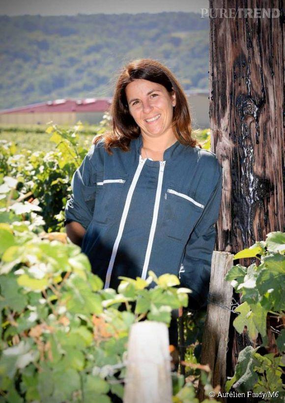 Virginie, viticultrice de 32 ans, n'est plus avec Mathieu, c'est ce qu'elle a confié à L'Union Presse ardennais.